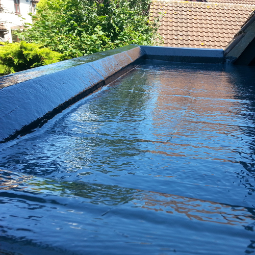 flat roof roofing services rees grp